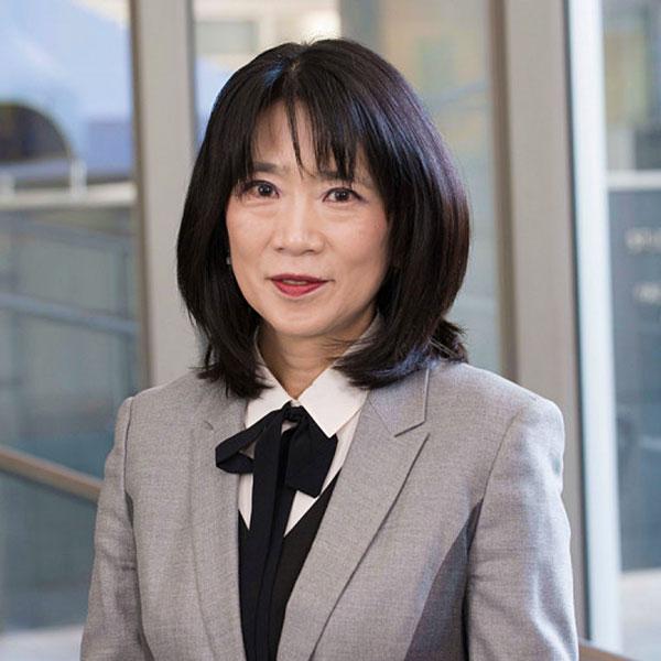 Yukako Yagi
